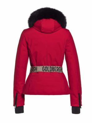 Женская куртка GOLDBERGH HIDA - фото 30