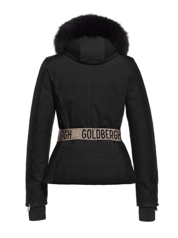 Женская Куртка GOLDBERGH HIDA - фото 2