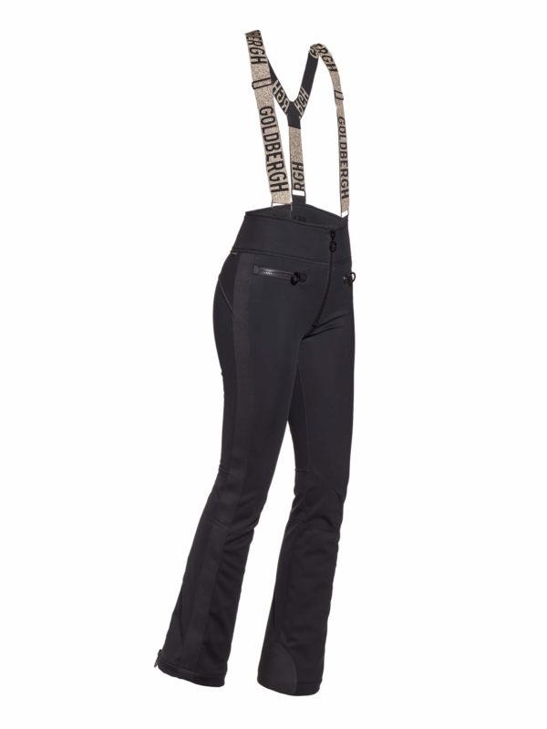 Женские брюки Goldbergh High end - фото 3