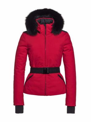Женская куртка GOLDBERGH HIDA - фото 29