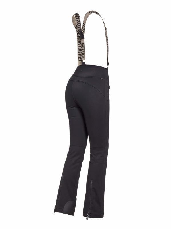 Женские брюки Goldbergh High end - фото 4