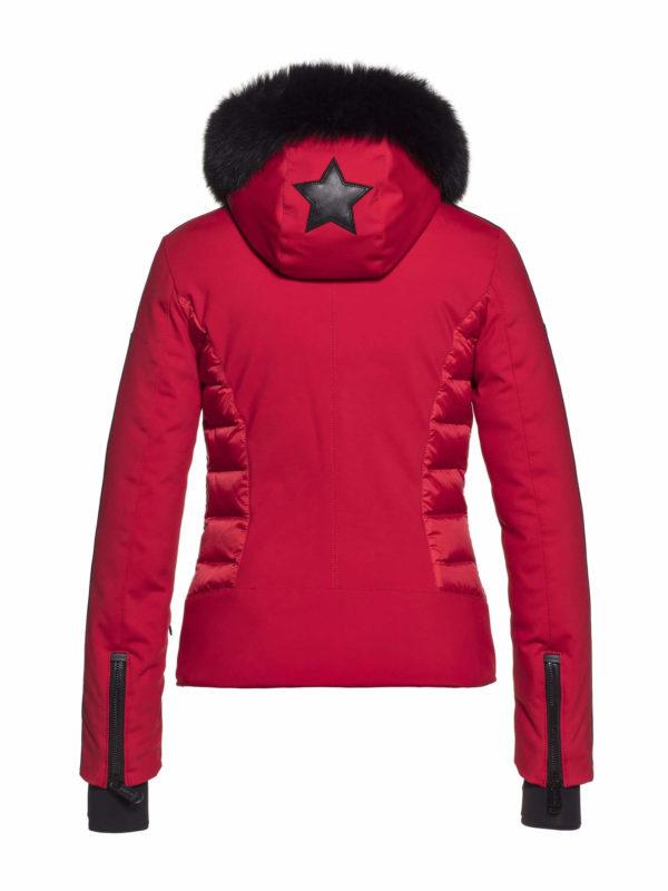 Женская куртка GOLDBERGH Kaja fur - фото 3