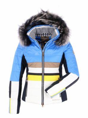 Женская куртка DESTINY PB - фото 8