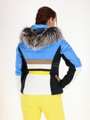 Женская куртка DESTINY PB - фото 9