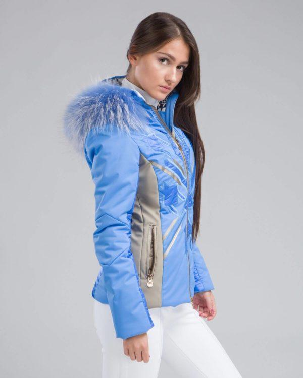 Женская куртка EYKO - фото 2