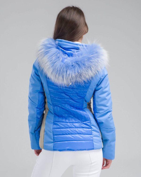 Женская куртка EYKO - фото 3