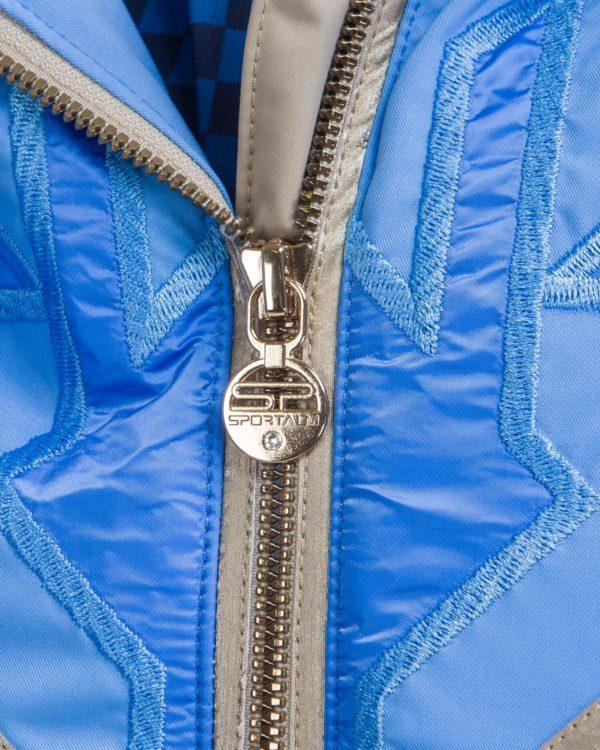 Женская куртка EYKO - фото 5