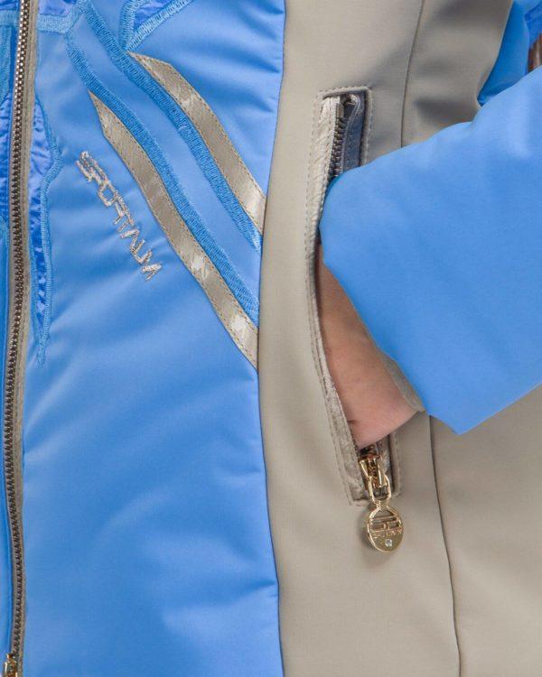 Женская куртка EYKO - фото 4