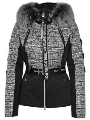 Женская куртка AURELIE - фото 17
