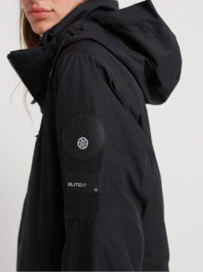 Женская Куртка Superdry Snow Assassin - фото 20