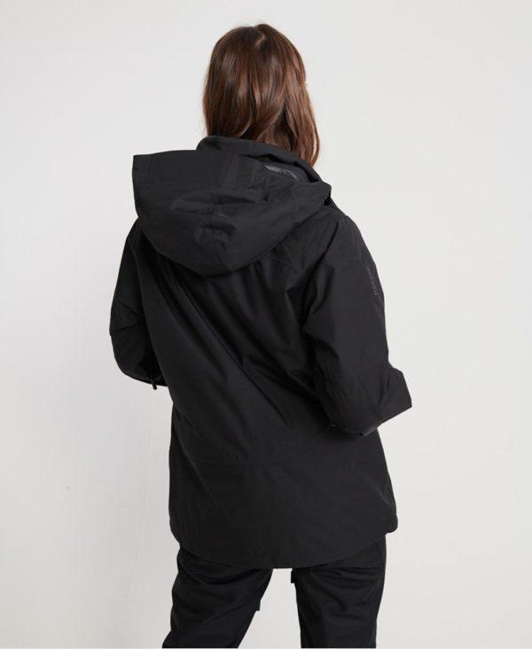 Женская Куртка Superdry Snow Assassin - фото 3