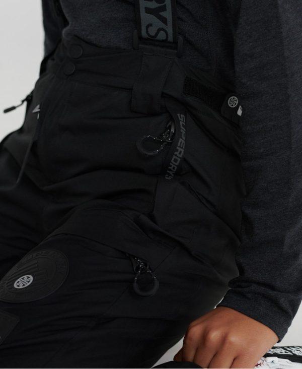 Женские брюки Superdry Snow Assassin - фото 3