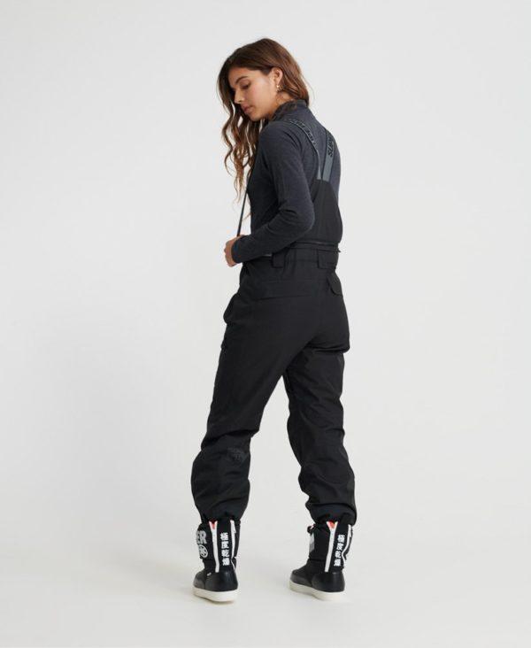 Женские брюки Superdry Snow Assassin - фото 4