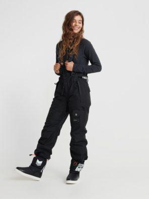 Женские брюки Superdry Snow Assassin - фото 17