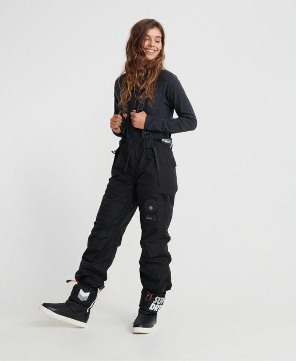 Женские брюки Superdry Snow Assassin - фото 1