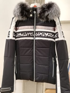 Куртка с мехом Sportalm - фото 13