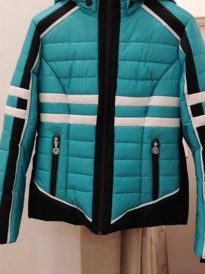 Женская куртка без меха Sportalm 83125-19 - фото 15