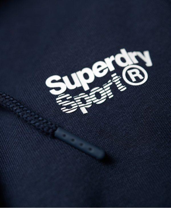 Мужская толстовка Superdry Core Sport - фото 5