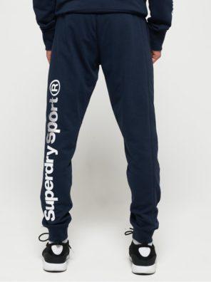 Мужские брюки Superdry Core Sport - фото 4