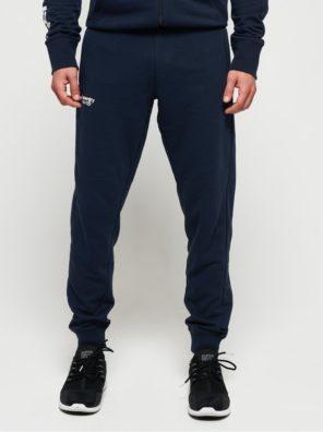 Мужские брюки Superdry Core Sport - фото 3