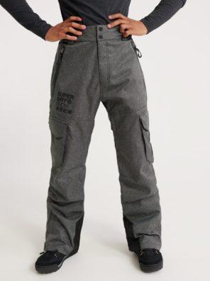 Мужские брюки Superdry Ultimate Snow Rescue - фото 7