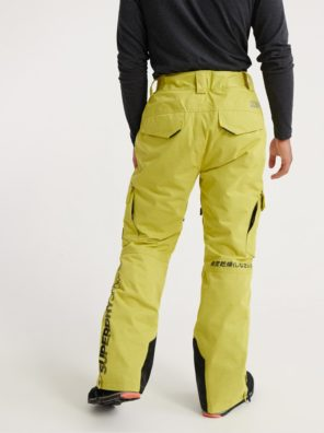 Мужские Брюки Superdry Ultimate Snow Rescue - фото 6