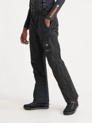 Мужские брюки Superdry Snow Assassin - фото 11