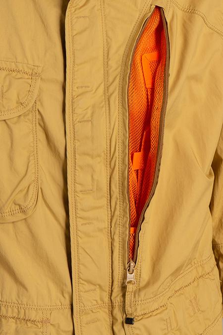 Мужская куртка DENES - фото 4