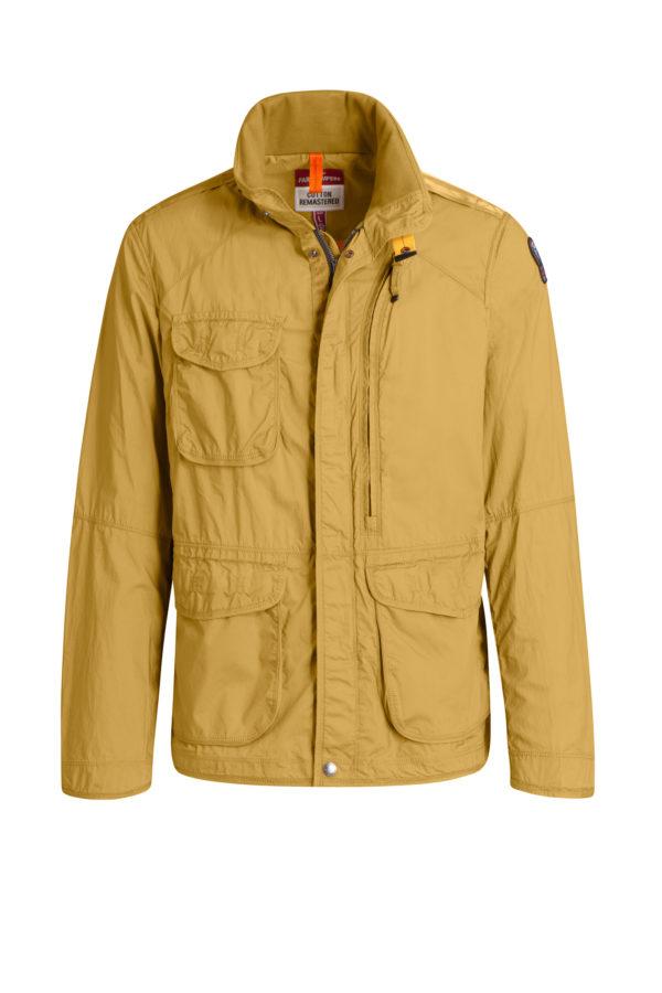 Мужская куртка DENES - фото 1