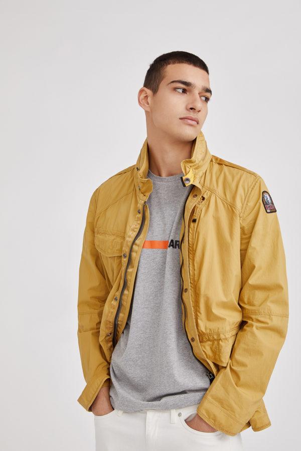 Мужская куртка DENES - фото 7