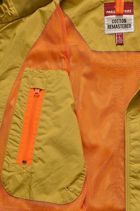 Мужская куртка DENES - фото 5