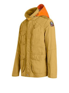 Мужская куртка DENES - фото 20