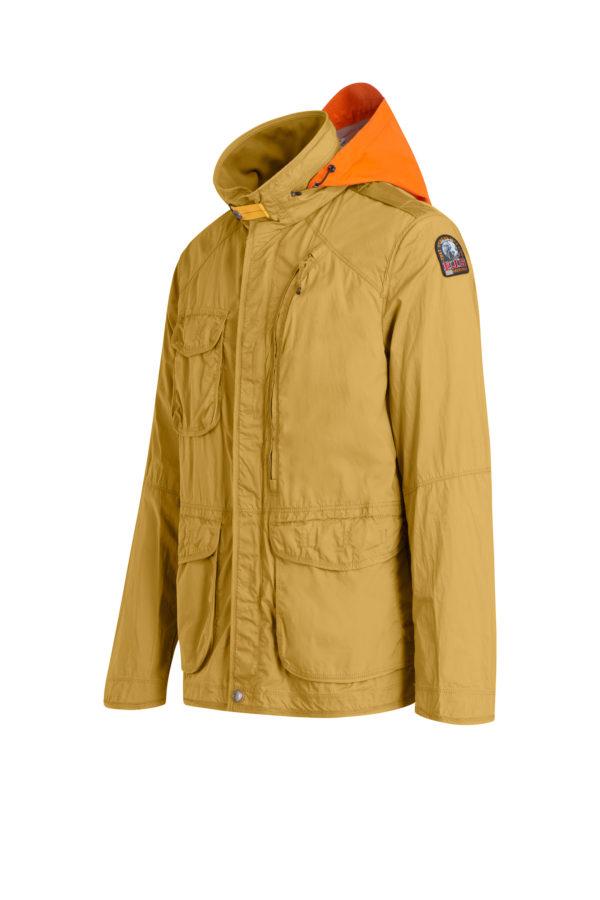 Мужская куртка DENES - фото 2