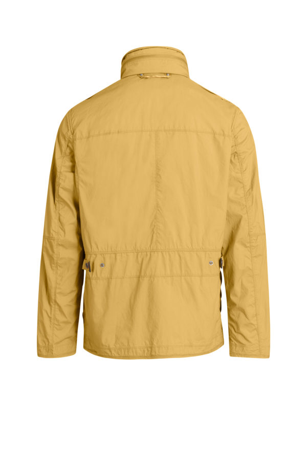 Мужская куртка DENES - фото 3