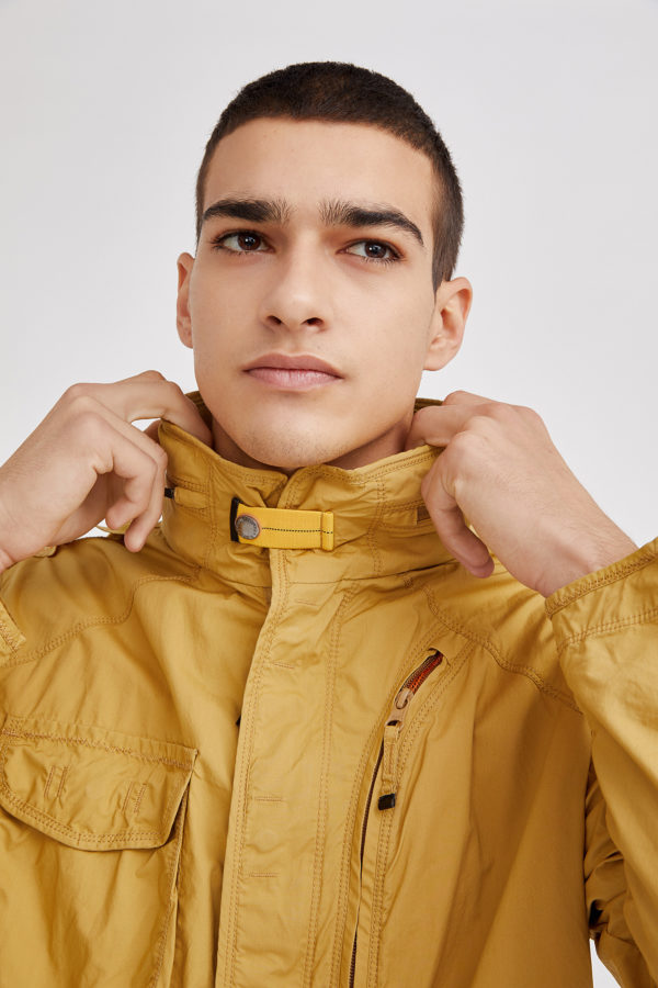 Мужская куртка DENES - фото 6