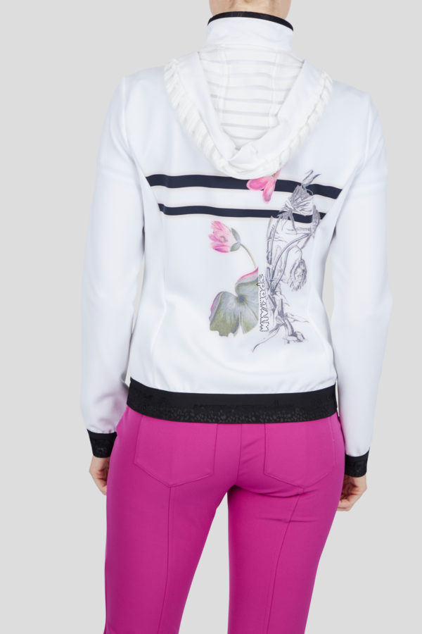 Женская куртка Daisy - фото 4