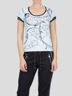 Женская футболка Lionfish - фото 14