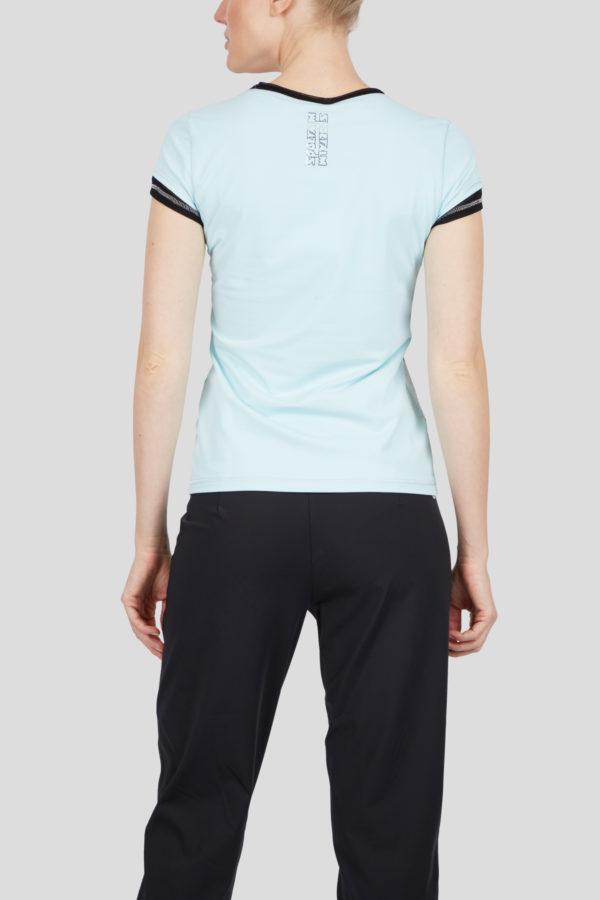 Женская футболка Lionfish - фото 3