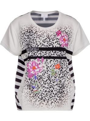 Женская футболка Milena - фото 9