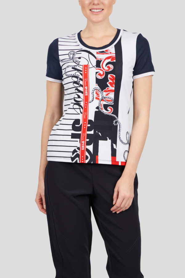 Женская футболка Clipper - фото 2