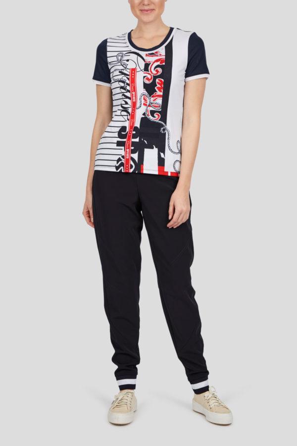 Женская футболка Clipper - фото 6
