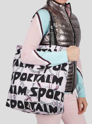 Женская сумка Letterfish - фото 18