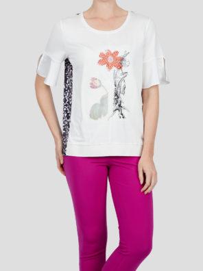 Женская футболка Punia - фото 8
