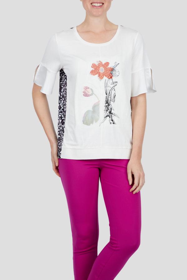 Женская футболка Punia - фото 2