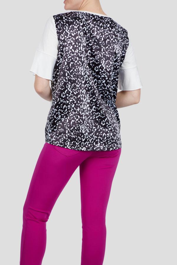 Женская футболка Punia - фото 3