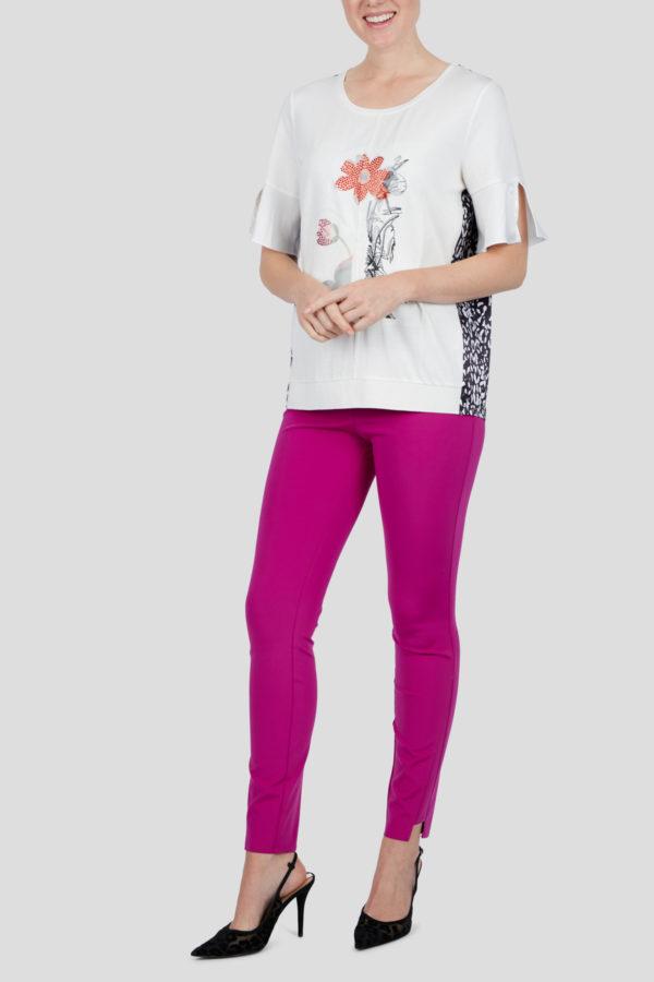 Женская футболка Punia - фото 6