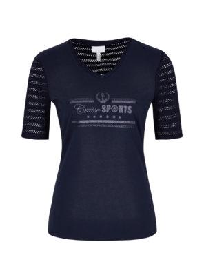 Женская футболка Chains - фото 25