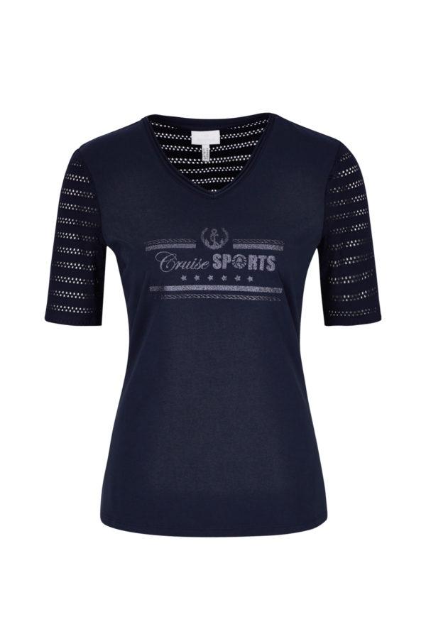 Женская футболка Chains - фото 1