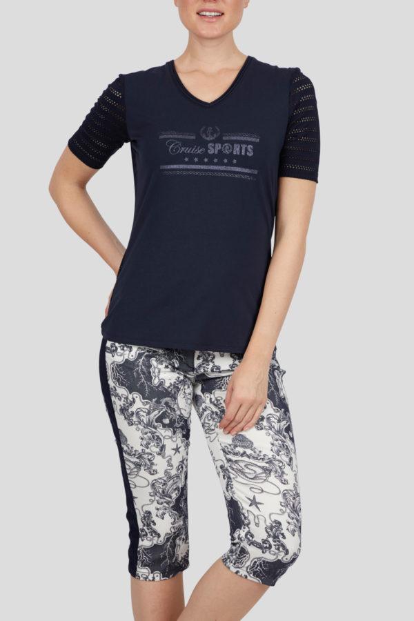 Женская футболка Chains - фото 2