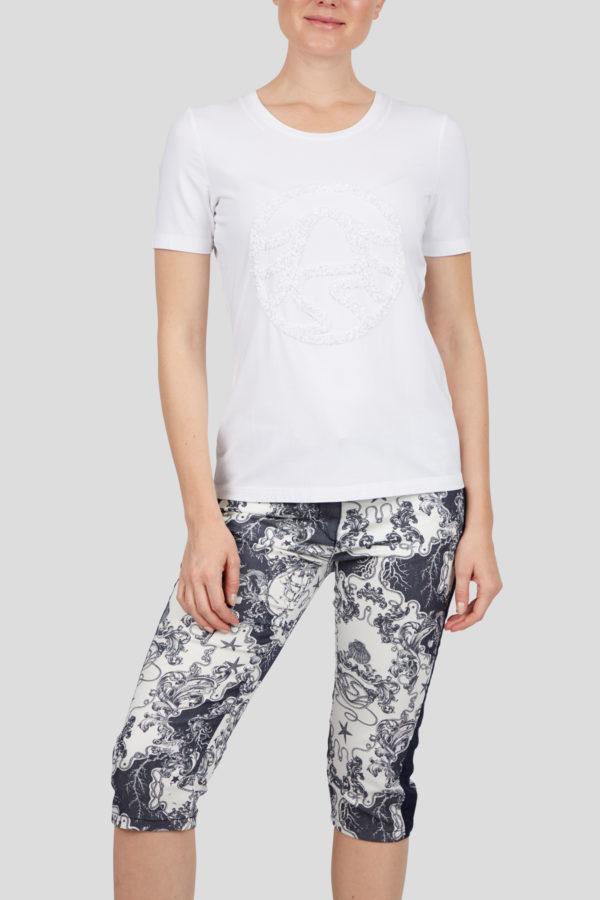 Женская футболка Judith - фото 2